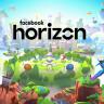 Facebook, Sosyal VR Dünyası Facebook Horizon'u Duyurdu (2020'de Geliyor)