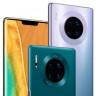 Huawei Mate 30 Pro'nun Rakiplerini Hiçe Sayan DxOmark Kamera Puanı