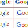 21. Yaşını Kutlayan Google'ın Logo Serüveni