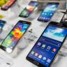 ABD'li Bir Şirkete Göre Akıllı Telefon Satışlarında Dalgalanmalar Yaşanacak