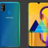 Samsung Galaxy M30s Türkiye'de Satışa Çıktı: İşte Fiyatı