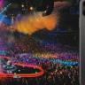 iPhone 11 Pro Max'in Gece Modu ile Bir Konserde Çekilen Muhteşem Fotoğraf