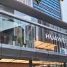 Huawei, Küresel Amiral Gemisi Mağazası'nı Şenzen'de Açtı