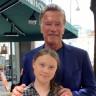 Arnold Schwarzenegger, İklim Aktivisti Greta Thunberg'e Tesla Model 3 Gönderdi
