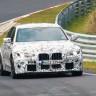 BMW'nin Yeni Canavarı 2021 Model M3, Casus Fotoğrafçılar Tarafından Görüntülendi