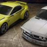 BMW Batmobile'i Yeniden Yorumladı: 3.0 CLS Hommage!