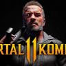 Mortal Kombat 11'deki Terminator'a Ait Oynanış Videosu Yayınlandı