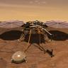 NASA, Mars'ta Gerçekleşen Depremlerin Seslerini Yayınladı (Video)