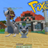 Minecraft'ın Pixelmon Modu Gerçek Bir Pokemon Oyunu Deneyimi Sunuyor