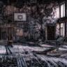 Çernobil'deki Yüksek Radyasyonlu Kontrol Odası Ziyarete Açılıyor