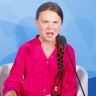 Nobel Barış Ödülü İçin Açılan Bahiste Favori Greta Thunberg