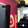 Oppo, Zenfone 6'ya Benzer Kameraya Sahip Bir Patent Aldı