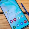 Samsung Galaxy Note 10'da S Pen Tuşuna İşlev Atamanızı Sağlayan Uygulama