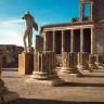 Lavlar Altında Kalan Pompeii Şehrinde Keşfedilmiş 9 Tuhaf Kalıntı