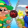 Neredeyse Mario Kadar Popüler Olan Mario Çakması Oyun: Lep's World