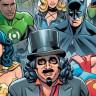 DC Comics, Gerçek Bir Korku Filmi Sunucusunu Adalet Birliği'ne Katıyor