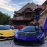 Ünlü YouTuber, Otomobil Koleksiyonu İçin İnşa Edeceği Evin Devasa Bütçesini Açıkladı