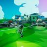 Steam'in Sevilenlerinden Astroneer, PlayStation 4'e Geliyor