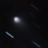 Yeni Keşfedilen Yıldızlararası Nesne, Zehirli Bir Gaz Yayıyor