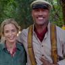 Karayip Korsanları ve Indiana Jones Karışımı Jungle Cruise'dan İlk Fragman Geldi