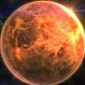 Venüs, Güneş'in Arkasından Çıkıp Gökyüzüne Geri Dönüyor