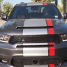 Hellcat Motorla Adeta Canavara Dönüşen Dodge Durango (Video)
