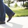 45 Yaşından Sonra Yavaş Yürümek 'Hızlı Yaşlanmaya' İşaret Ediyor