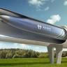 Hızıyla Zamanı Yavaşlatacak Hyperloop Treni, 2040 Yılına Kadar Hizmete Girecek