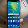 Huawei Mate 20 Pro İçin Android 10'lu EMUI Güncellemesi Yayınlandı