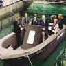 3 Boyutlu Yazıcıyla Devasa Boyutlarda Bir Tekne Üretildi