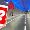 106 Metre Yer Altındaki Avrasya Tüneli İçinde Telefonlar Nasıl Çekiyor?