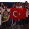ISEF 2015 Yarışmasında Türk Öğrencilerine Intel ve NASA'dan 4 Farklı Ödül!