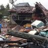 Japonya'yı Vuran Tayfun Sonrası Ortaya Çıkan, Kıyamet Filmlerini Andıran Görüntüler