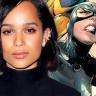 X-Men: First Class'ın Yıldızı Yeni Catwoman Olacak