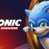 Tepkilerden Sonra Yeniden Tasarlanan Sonic'in Görüntüsü Ortaya Çıktı