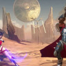 League of Legends'ın Dövüş Oyunundan İlk Görüntüler Yayınlandı (Video)