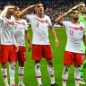 Türkiye'ye 'Asker Selamı' Nedeniyle Soruşturma Başlatan UEFA'ya FIFA 2020'li Gönderme
