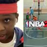 Kendisine Hakaret Edilen NBA 2K19 Yayıncısı, Bir Anda Viral Oldu (Video)