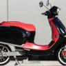 Kumpan'ın Saatte 100 Kilometre Hıza Ulaşabilen Elektrikli Scooter'ı Tanıtıldı