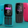 27 Saat Boyunca Müzik Çalabilen Telefon Nokia 110 Satışa Sunuldu