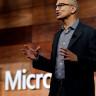 Microsoft, CEO'su Satya Nadella'ya 42 Milyon Dolar Ek Ödeme Yaptı