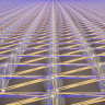 Bilim İnsanları, Lazer Işığından Dokuma Kuantum İşlemciler Üretti