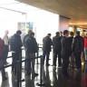 iPhone 11 İçin Türkiye'de Bu Sefer Sadece Turistler Kuyruğa Girdi