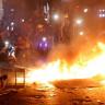 Lübnan, WhatsApp Vergisi Nedeniyle Yangın Yerine Döndü