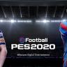 eFootball PES 2020'in iOS ve Android Sürümü Yayınlandı