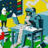 İnsanlar ve Makineler Arasındaki Savaşta Gelecek Round: Dil ve Anlama
