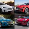 0'dan 100'e En Hızlı Ulaşabilen 10 Elektrikli Araba