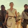 Star Wars: Skywalker'ın Yükselişi Filminden Final Tanıtımı Geldi