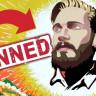 Ünlü YouTuber PewDiePie, Çin'de 'Yasaklandı'