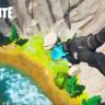 Fortnite'ta Ortaya Çıkan Bir Hata, Oyuncuları Ölümüne Fırlatıyor